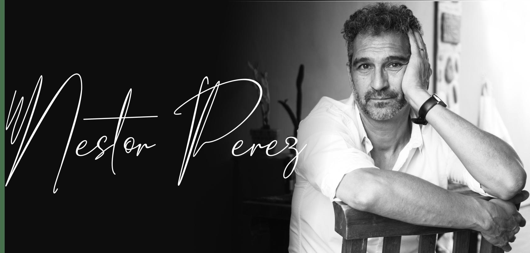Néstor Pérez